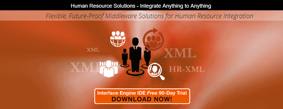 Human Resource Integration Middleware Solutions