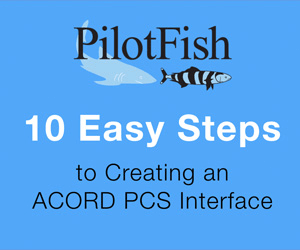 Build ACORD PCS Interface in 10 Steps